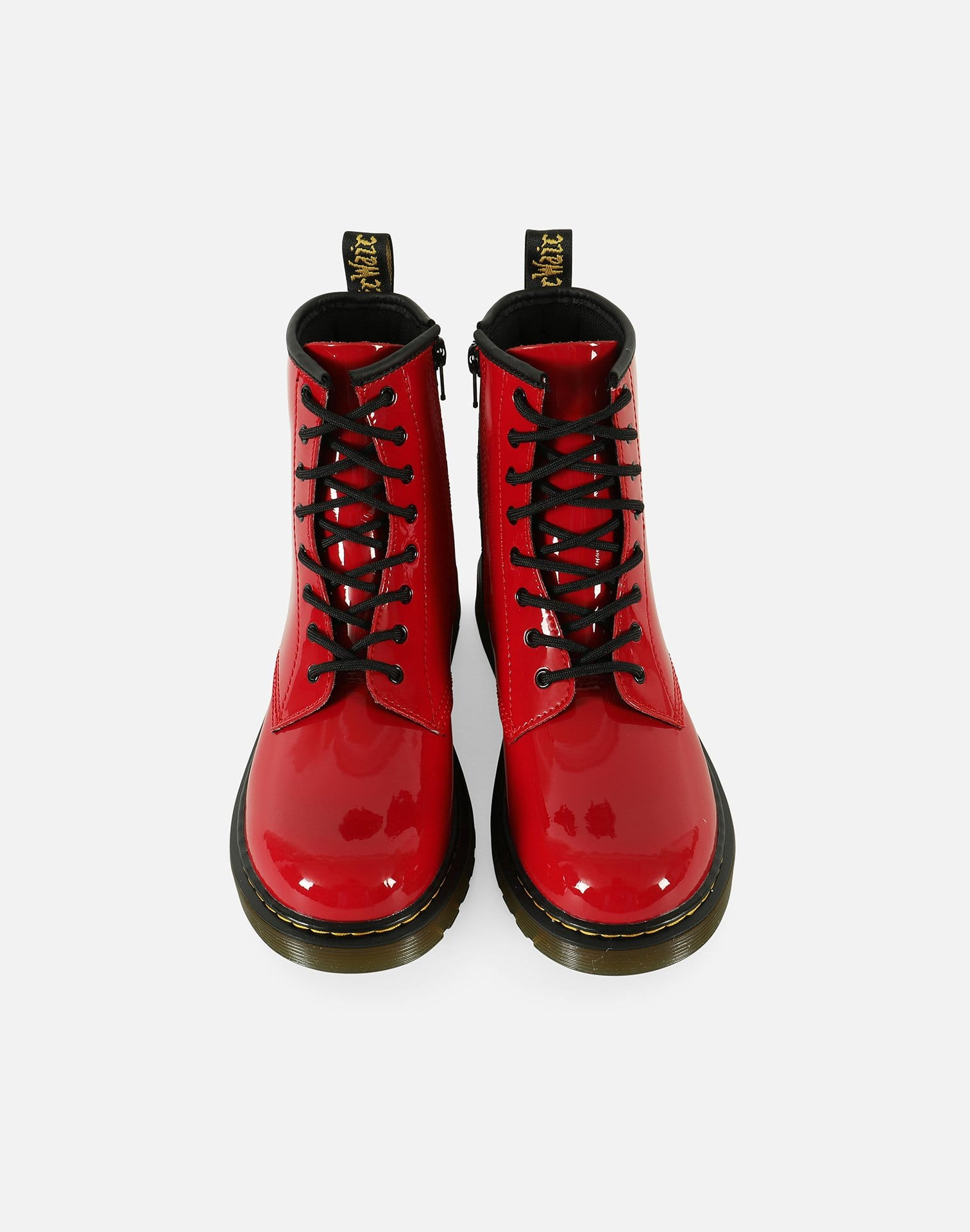 DTLR EXCLUSIVE DELANEY PATENT LEATHER