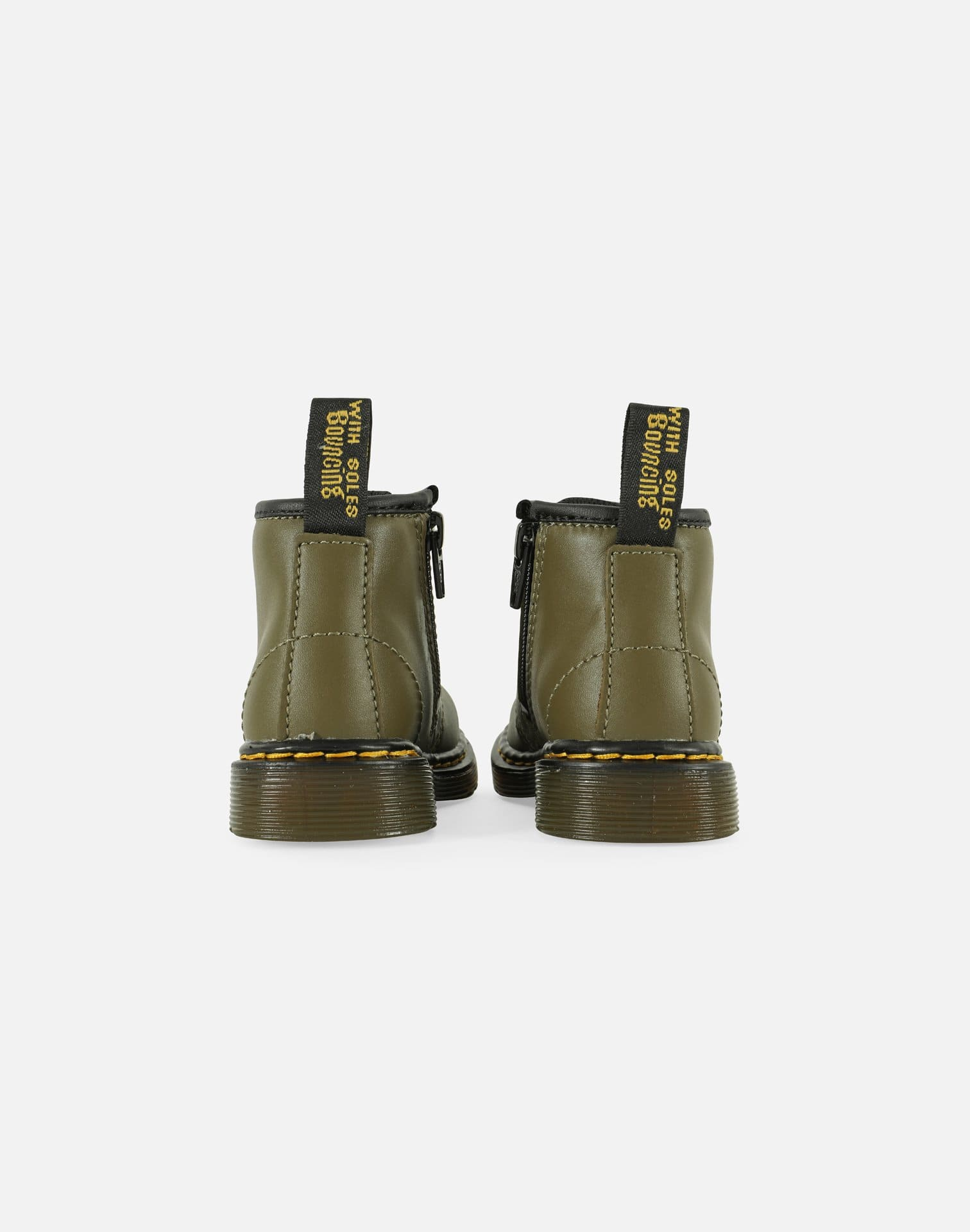 1460 8-EYE BOOTS INFANT
