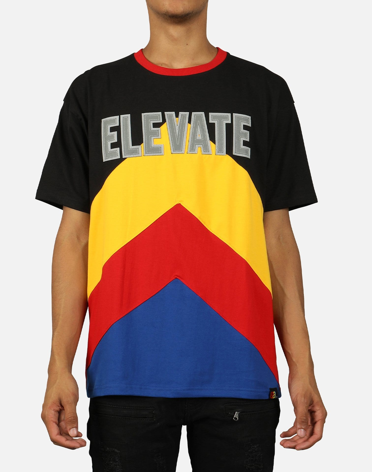 Elevate All The Time Men's Elevate Tee