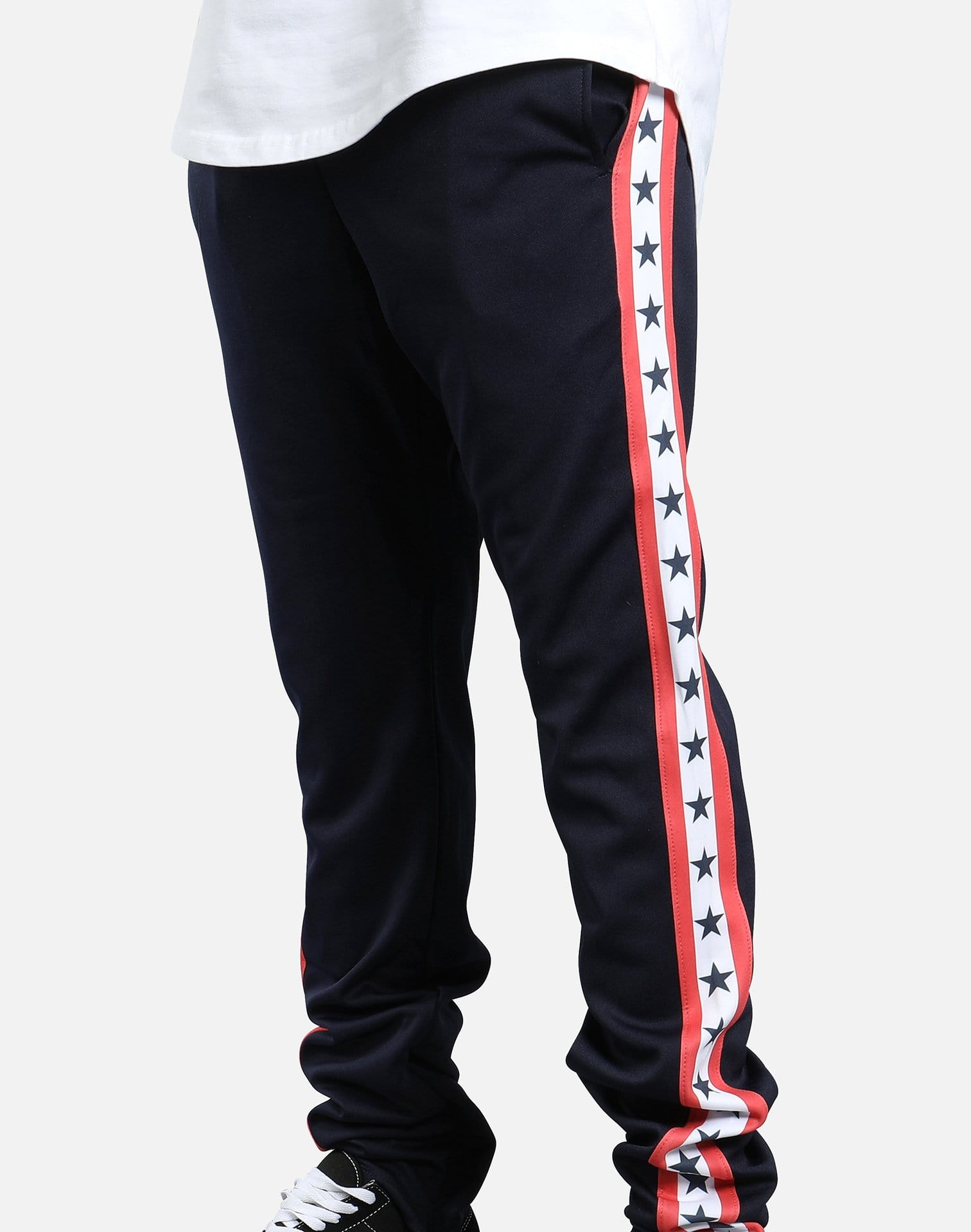 Epitome Graphic Stars Track Pants