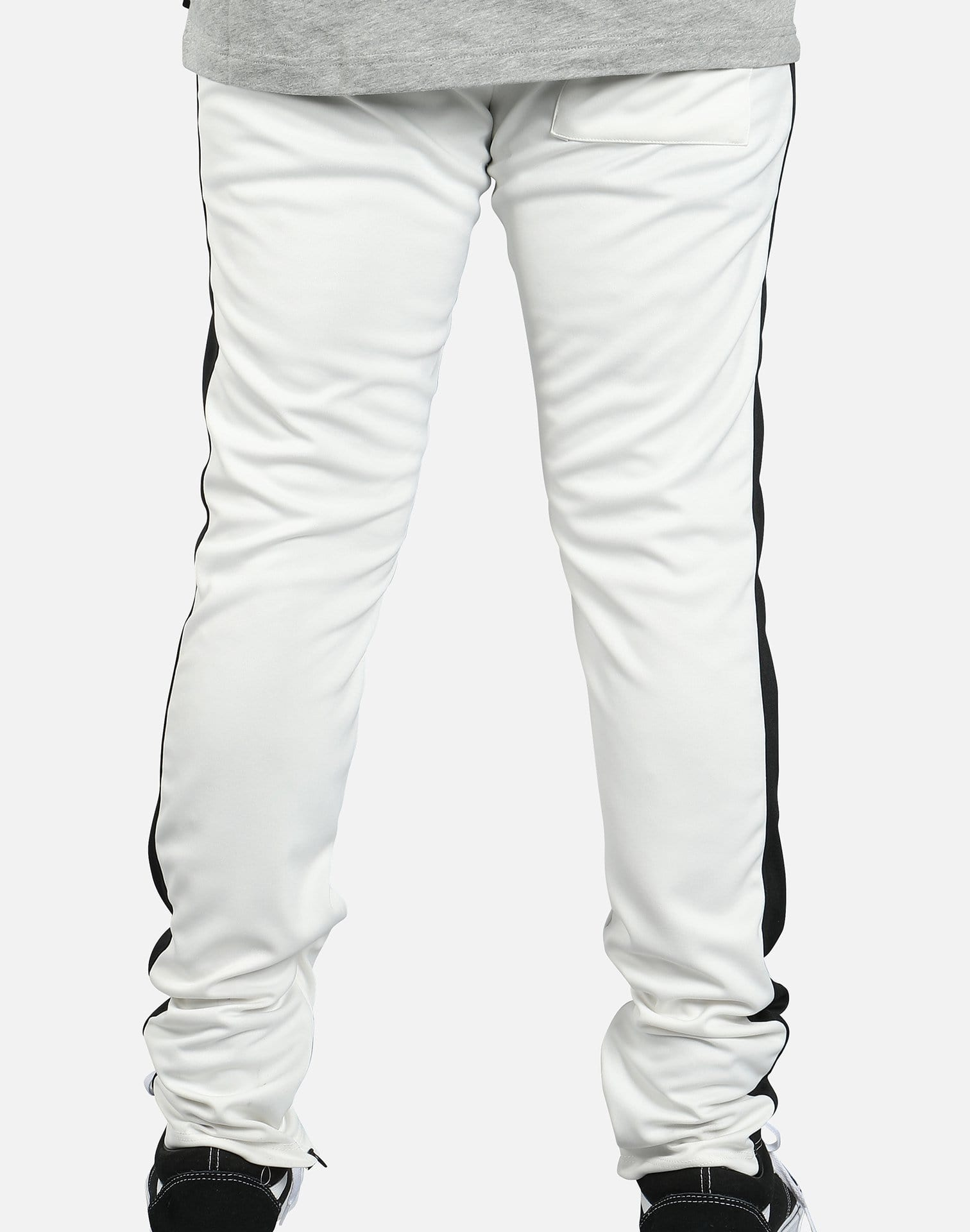 Epitome Techno Side Stripe Track Pants