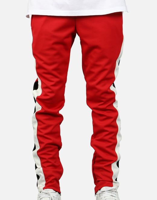 Epitome Men's Double Stripe Track Pants