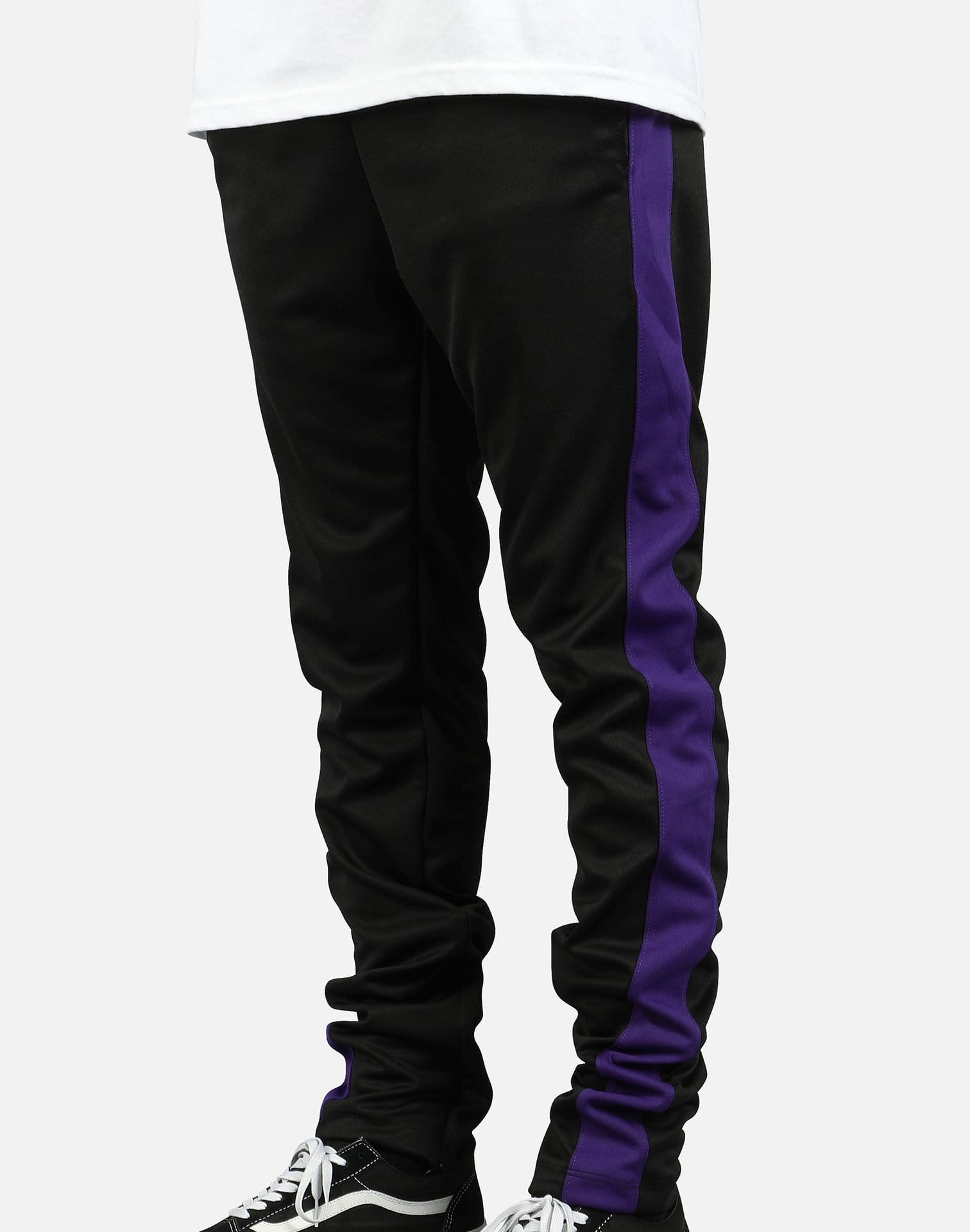 Epitome Men's Side Stripe Track Pants
