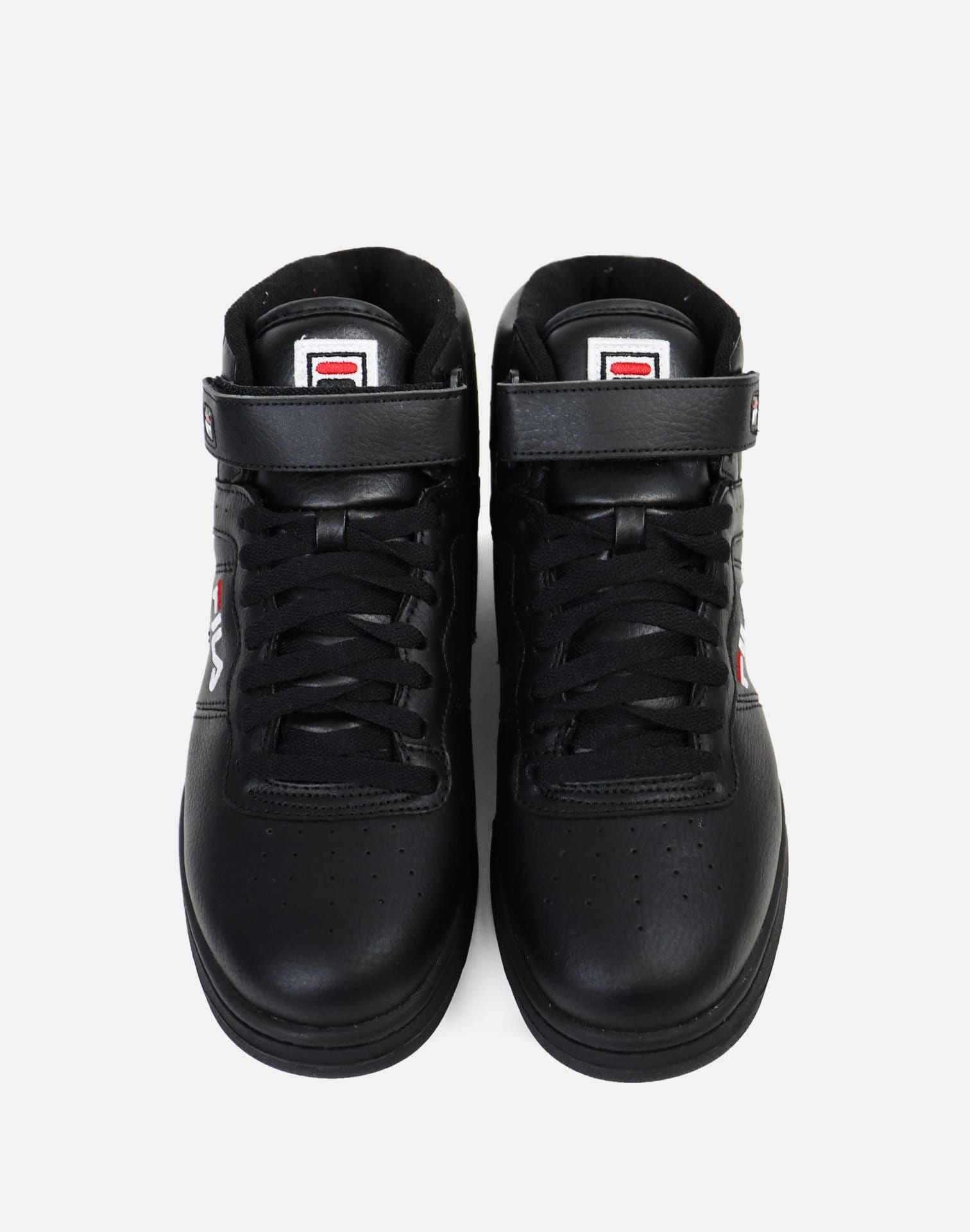 Fila F-13 (Black/Red-White)