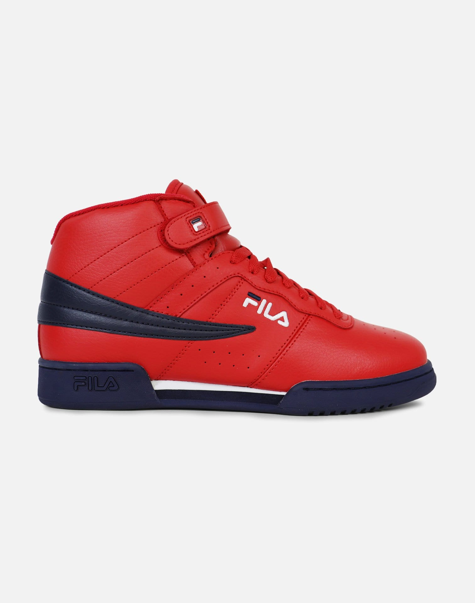 Fila F-13V (Red/White-Navy)