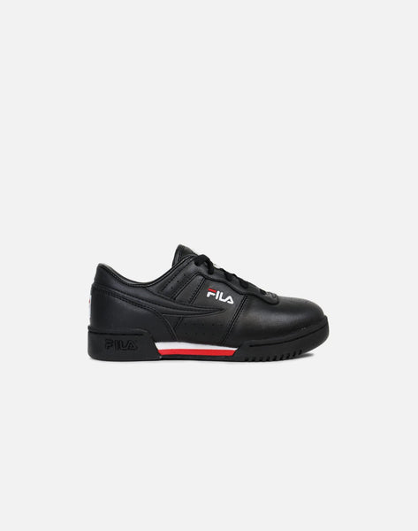 Fila Original Fitness Pre-School (Black)