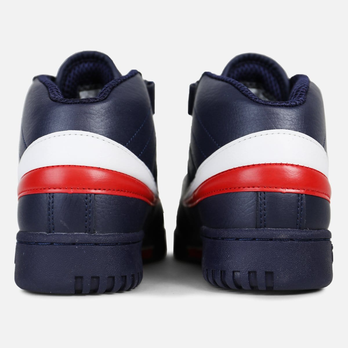Fila F-13 Grade-School (Navy/White-Red)