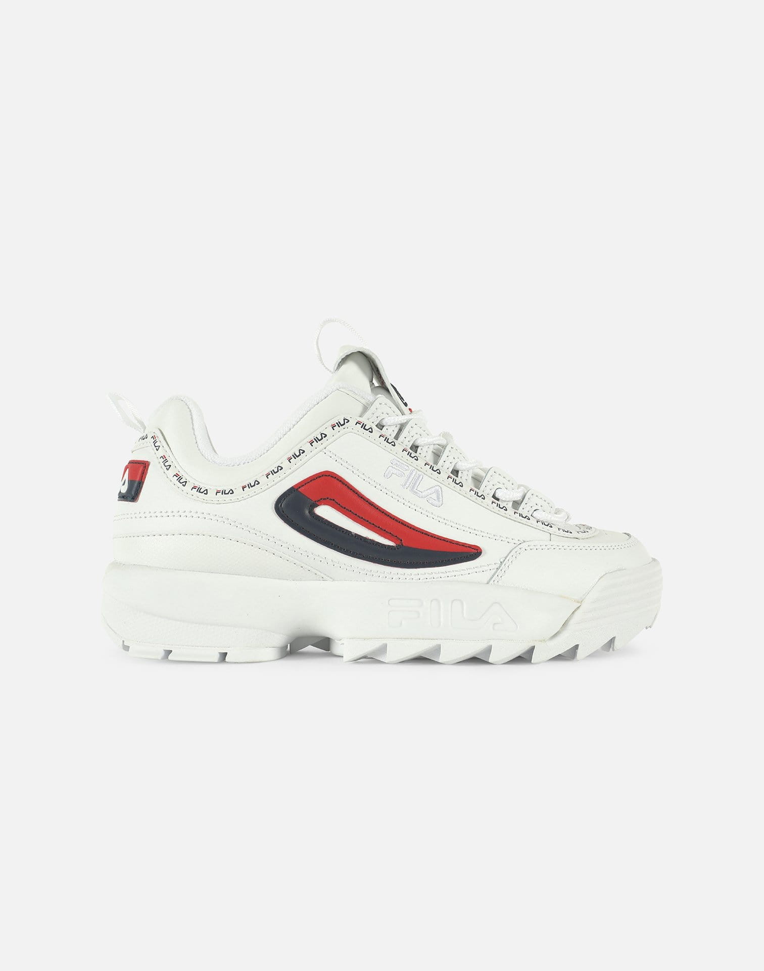 FILA Women's Disruptor 2 Premium Repeat