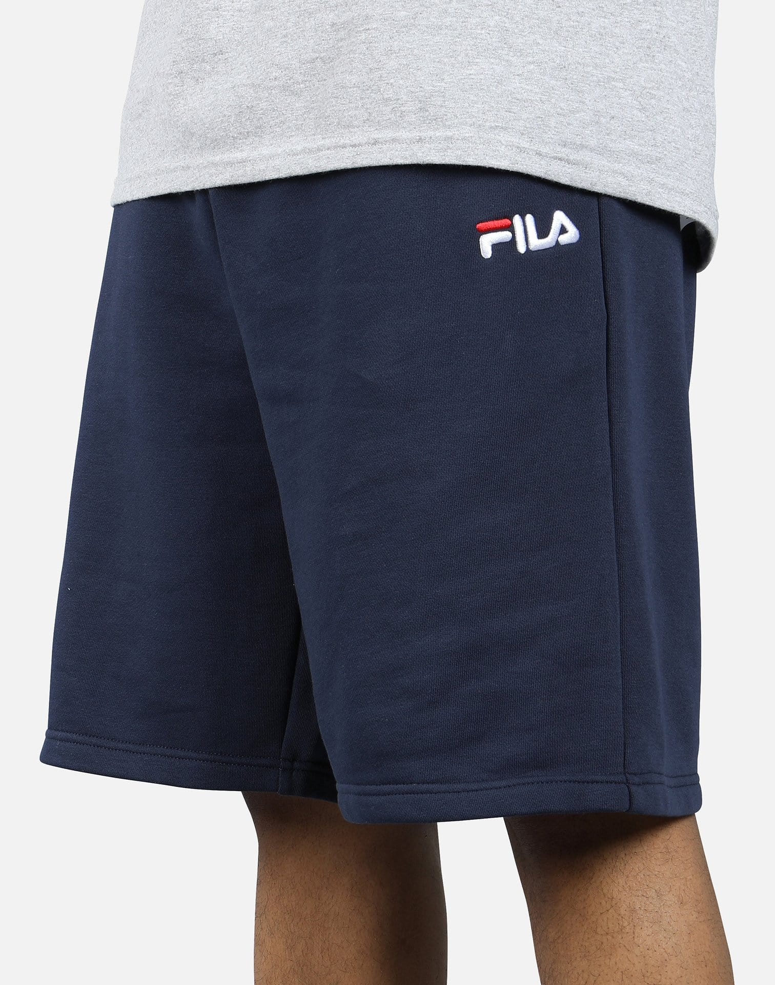 Fila Tanaro Fleece Shorts