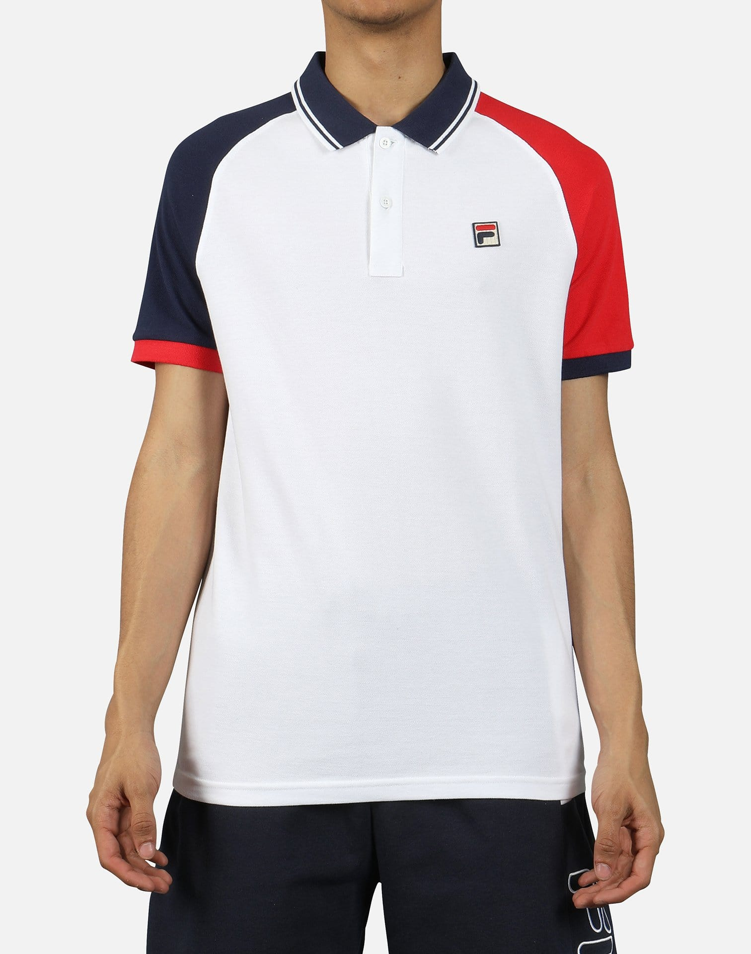 FILA Men's Apollo Polo Shirt