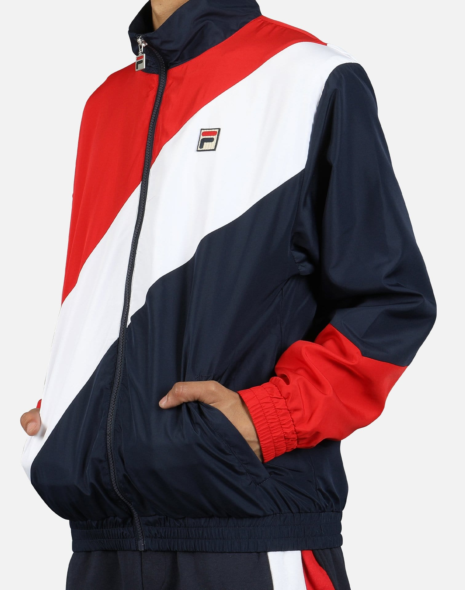 FILA Men's Cruz Windbreaker