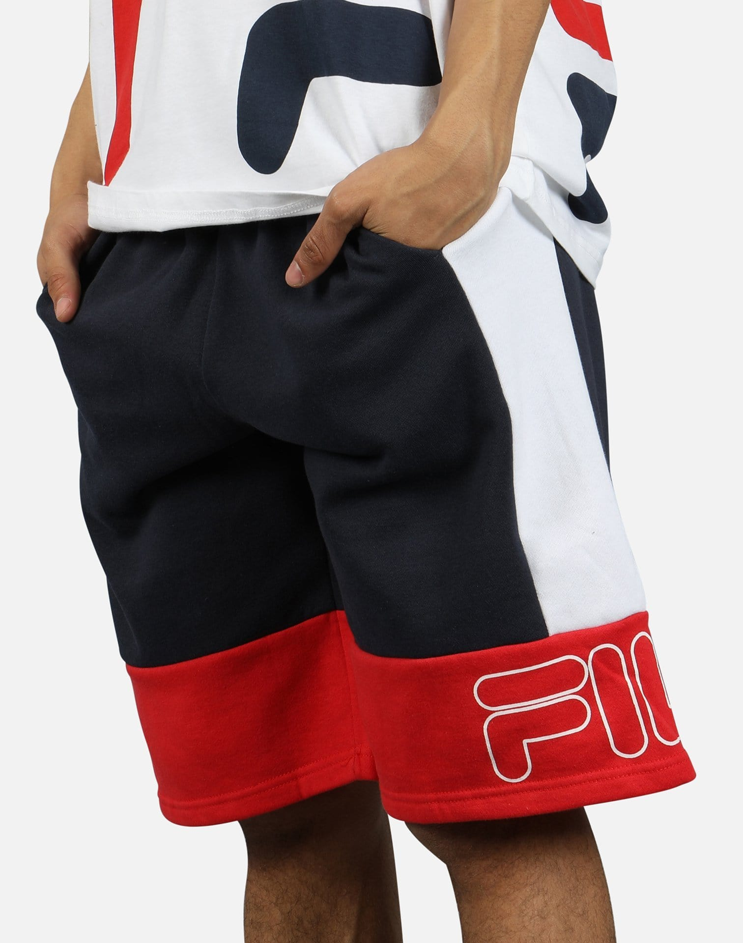 FILA Men's Riley Shorts