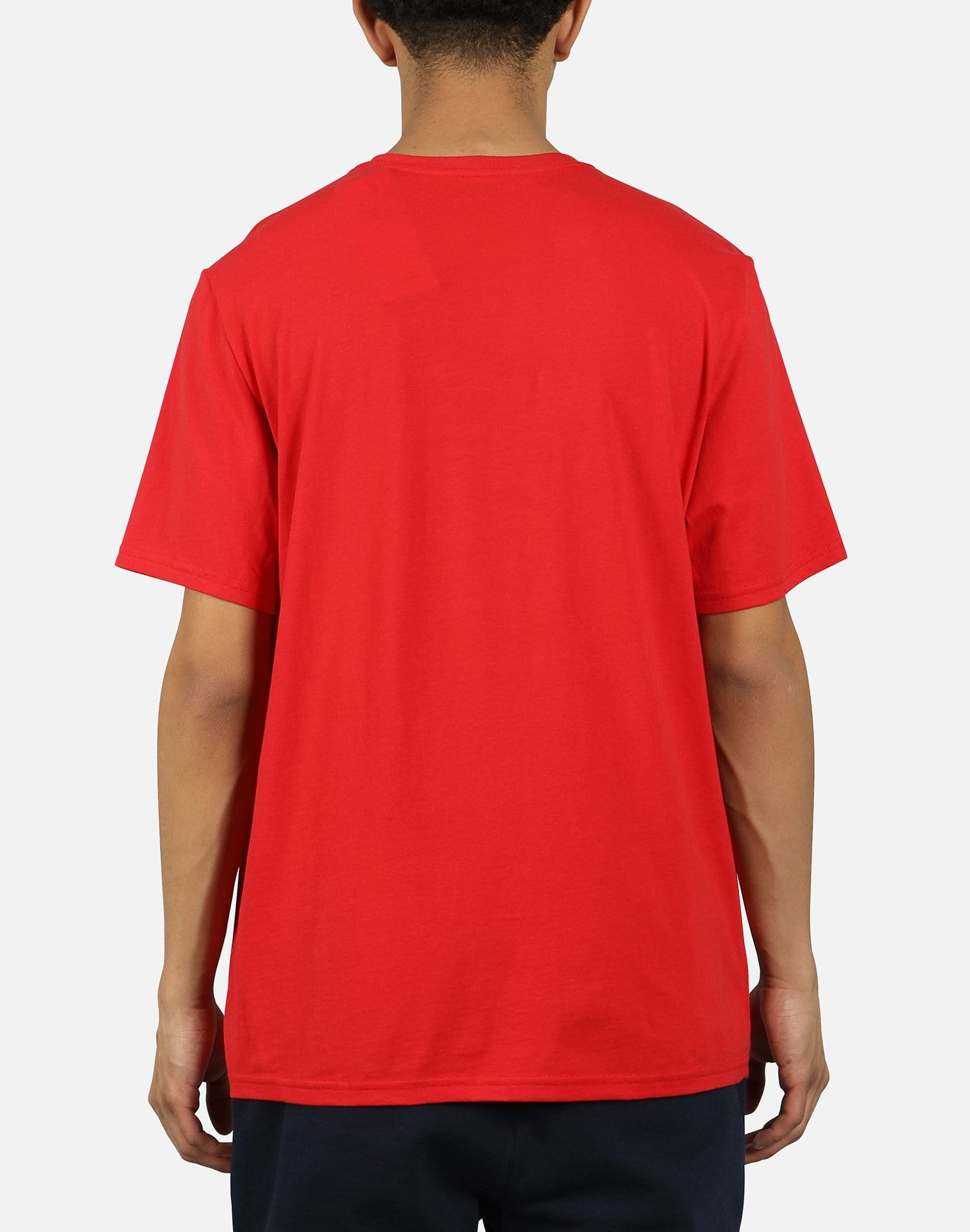 FILA Men's Davi Tee