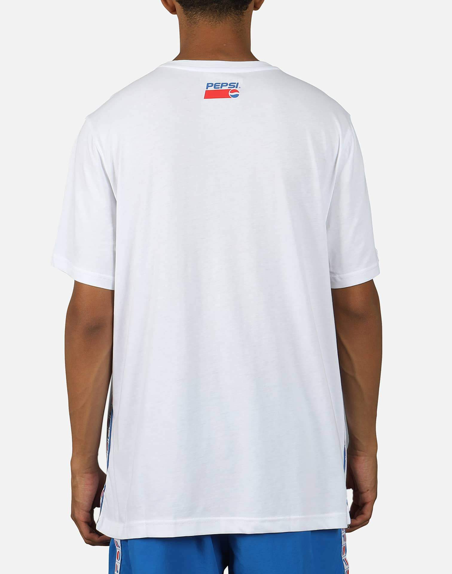 FILA x Pepsi Men's Tape Tee