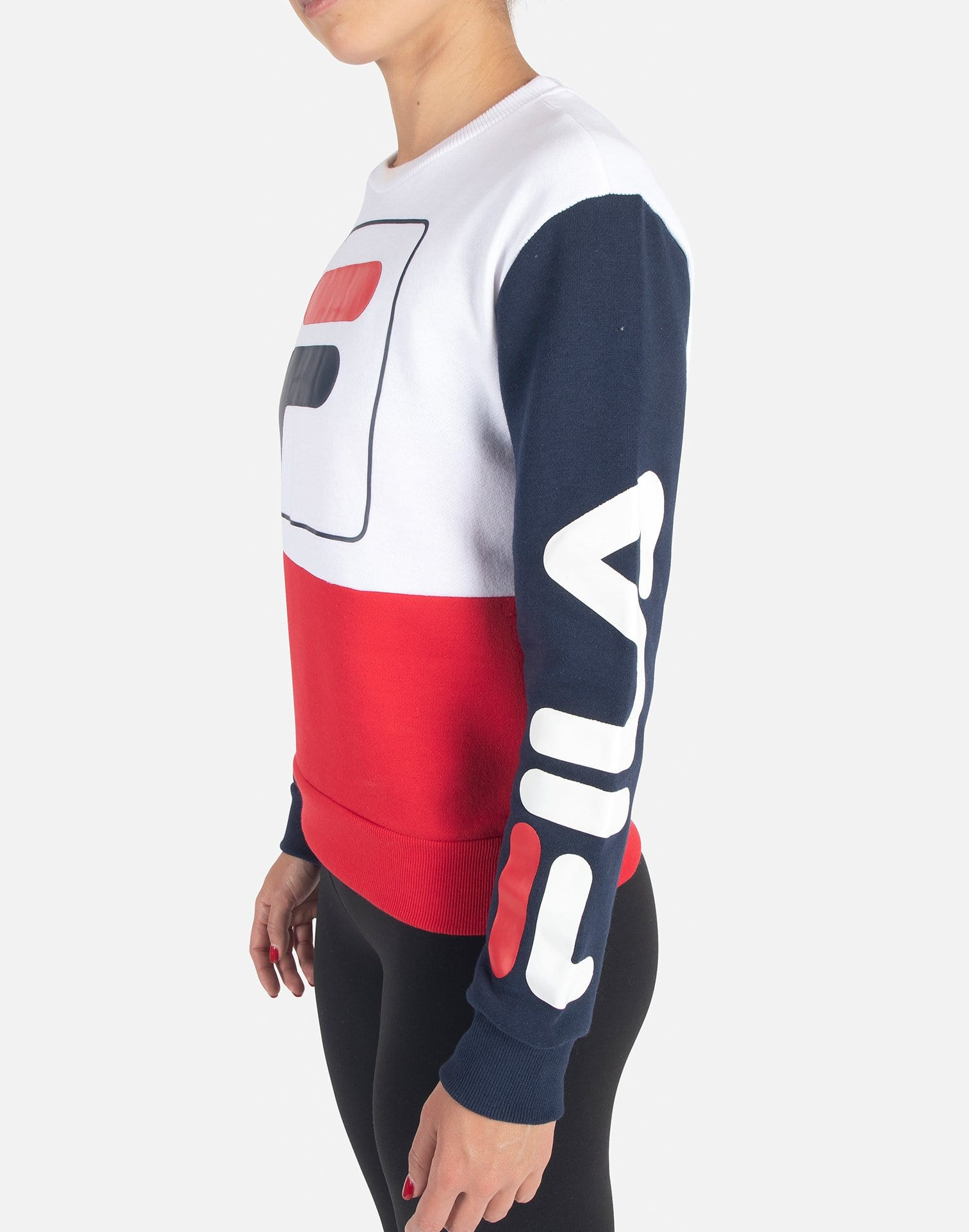 FILA Women's Stacy Sweatshirt