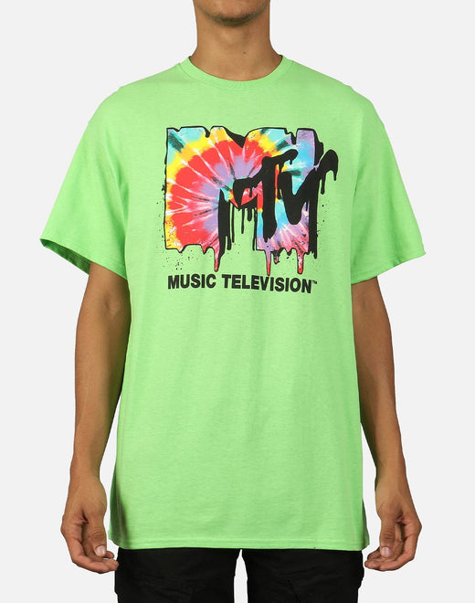 Gonzales Men's Melted MTV Tee