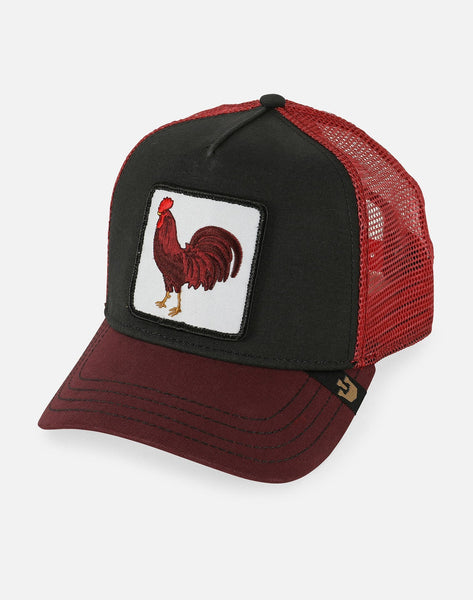 Goorin Bros Inc. Barnyard King Trucker Hat