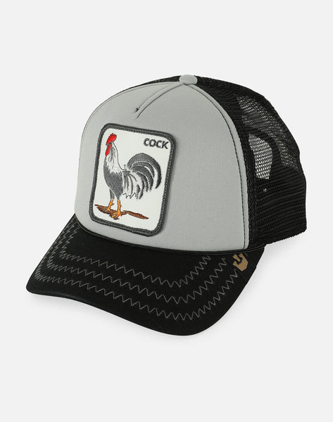 Goorin Bros Inc. All American Rooster Trucker Hat