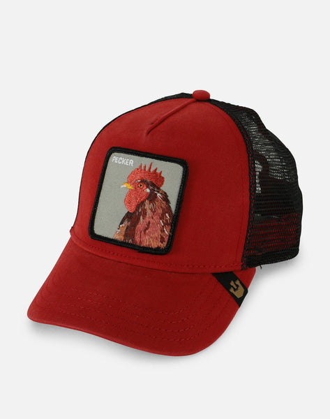 Goorin Bros Inc. Plucker Trucker Hat