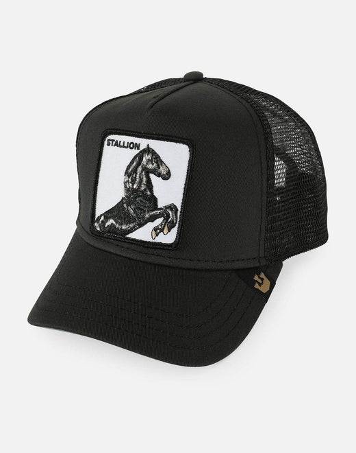 Goorin Brothers Inc. Stallion Trucker Hat