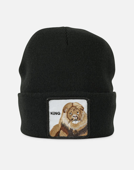 HEAR ME ROAR ANIMAL FARM BEANIE