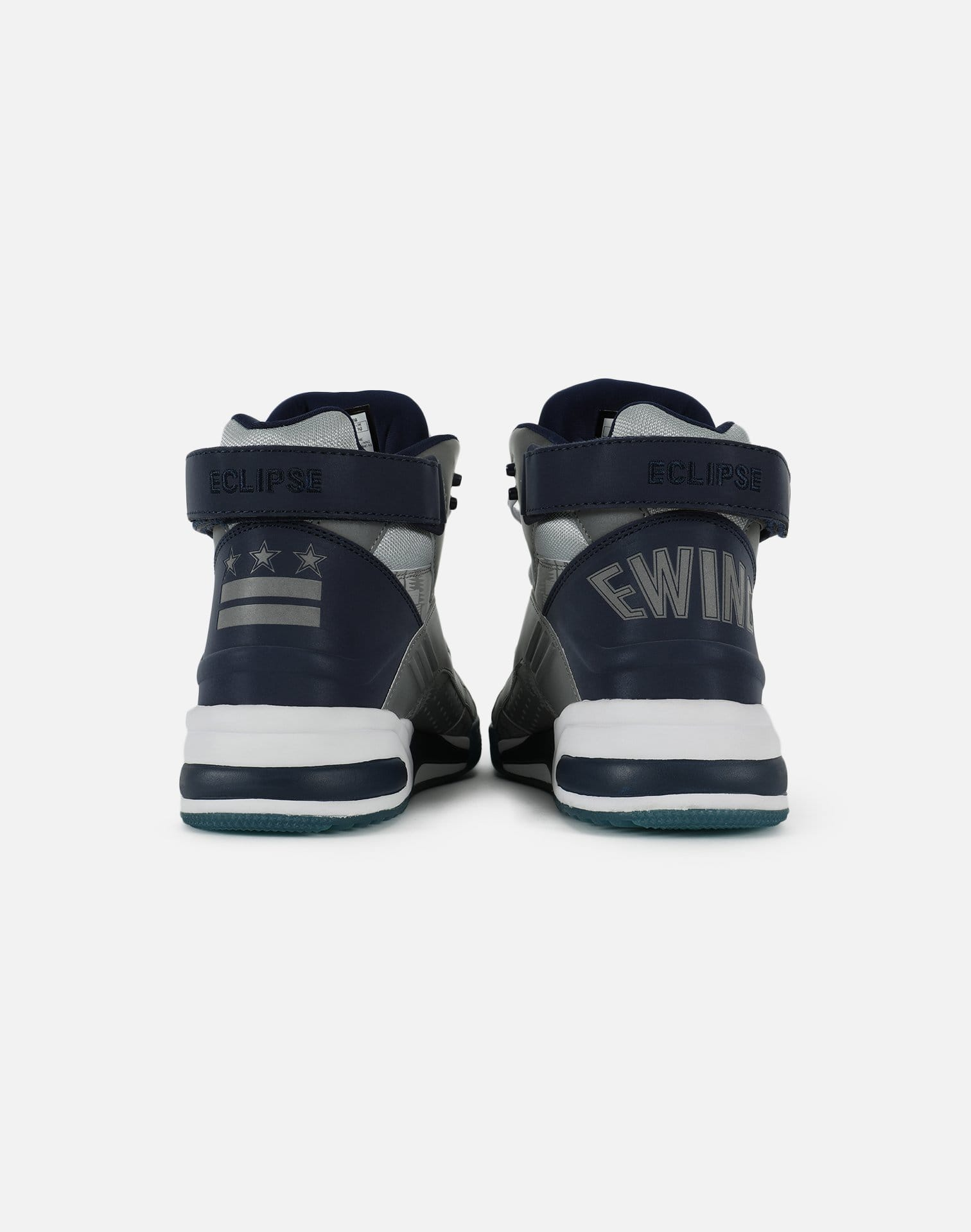DTLR Exclusive Ewing Eclipse 'G-Town' SMU