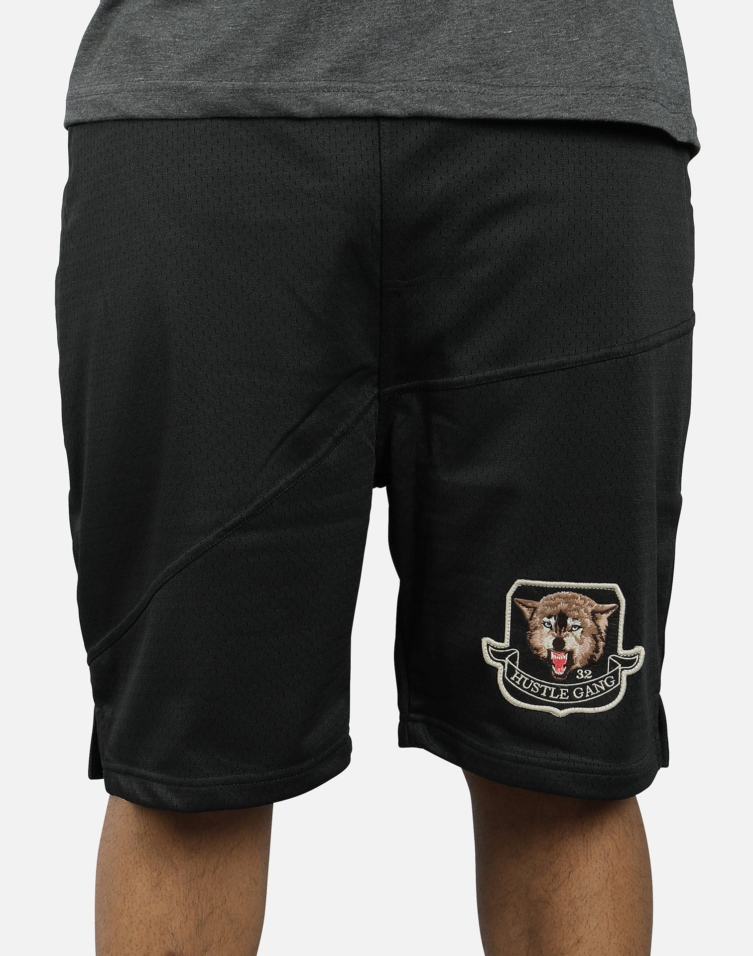 Hustle Gang In Ritual Shorts