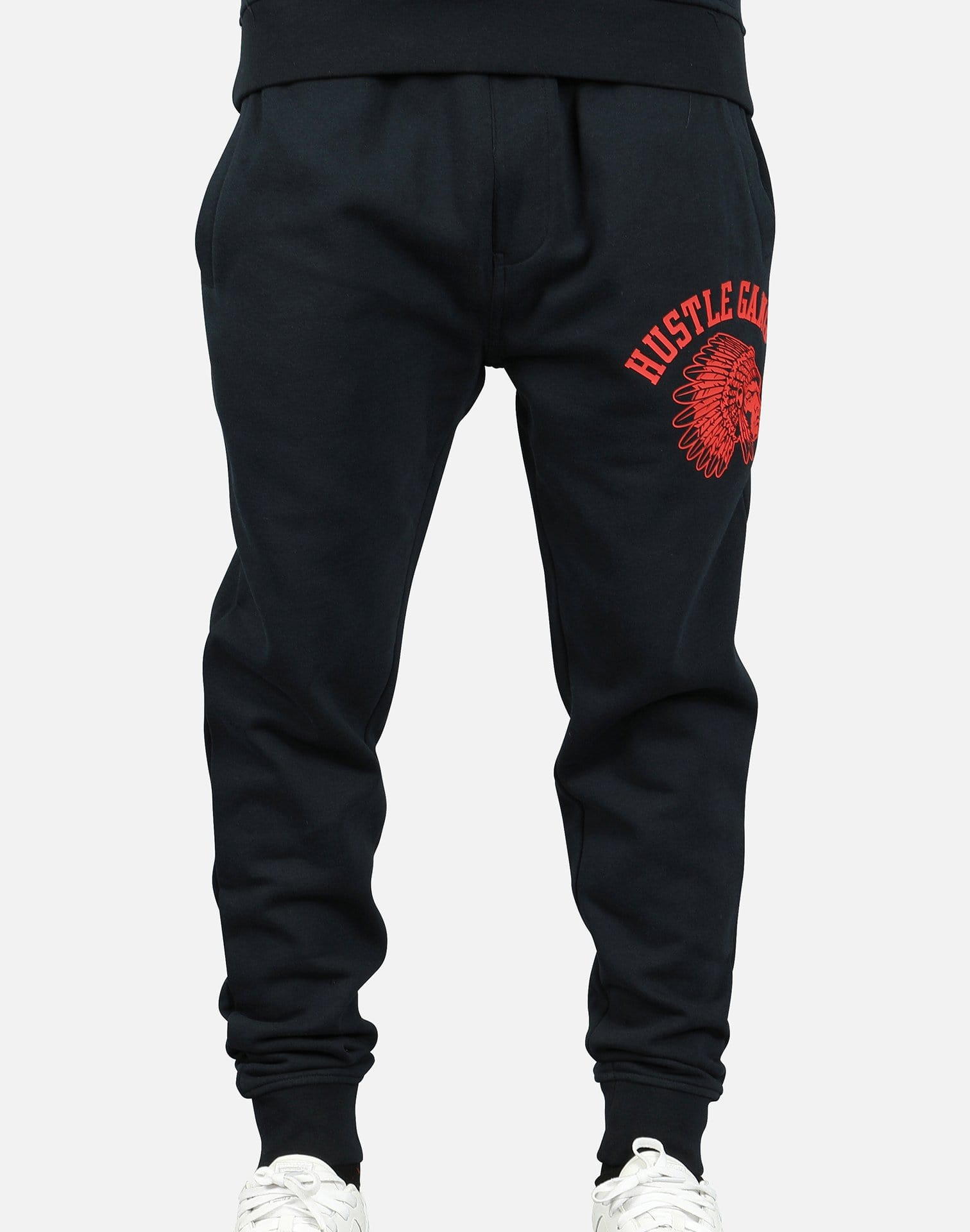 Hustle Gang Men's All-Season Savage Sweatpants