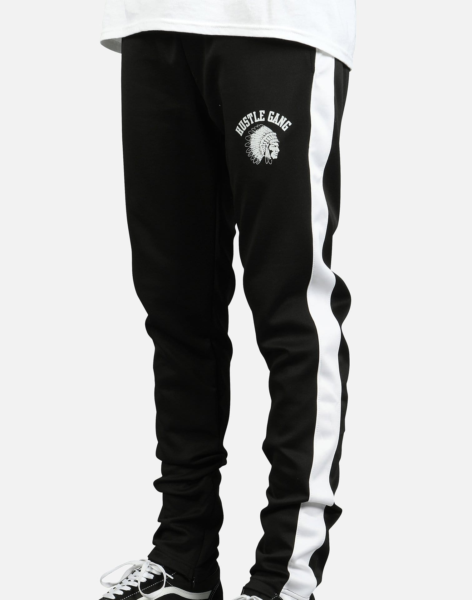 Hustle Gang Men's Tracker Jogger Pants