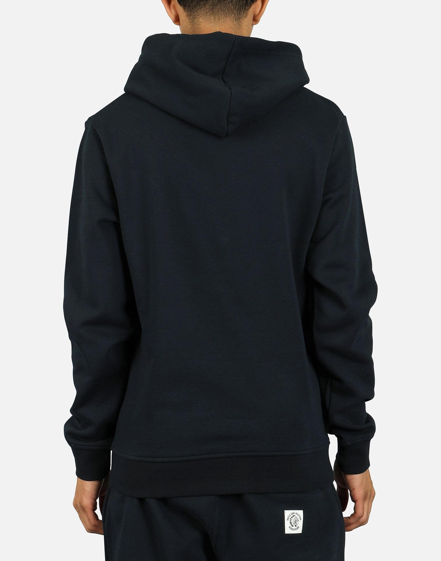 Hustle Gang Men's All-Season Savage Hoodie