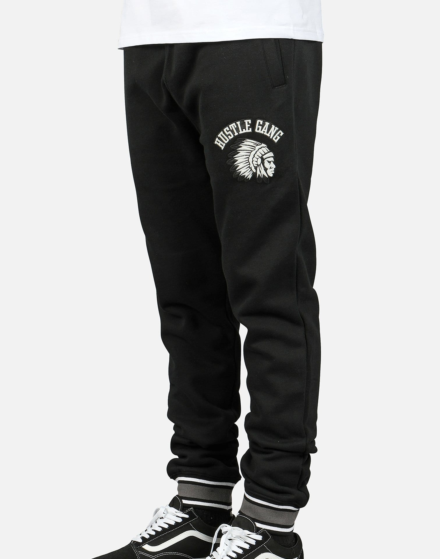 Hustle Gang Men's All Season Jogger Pants
