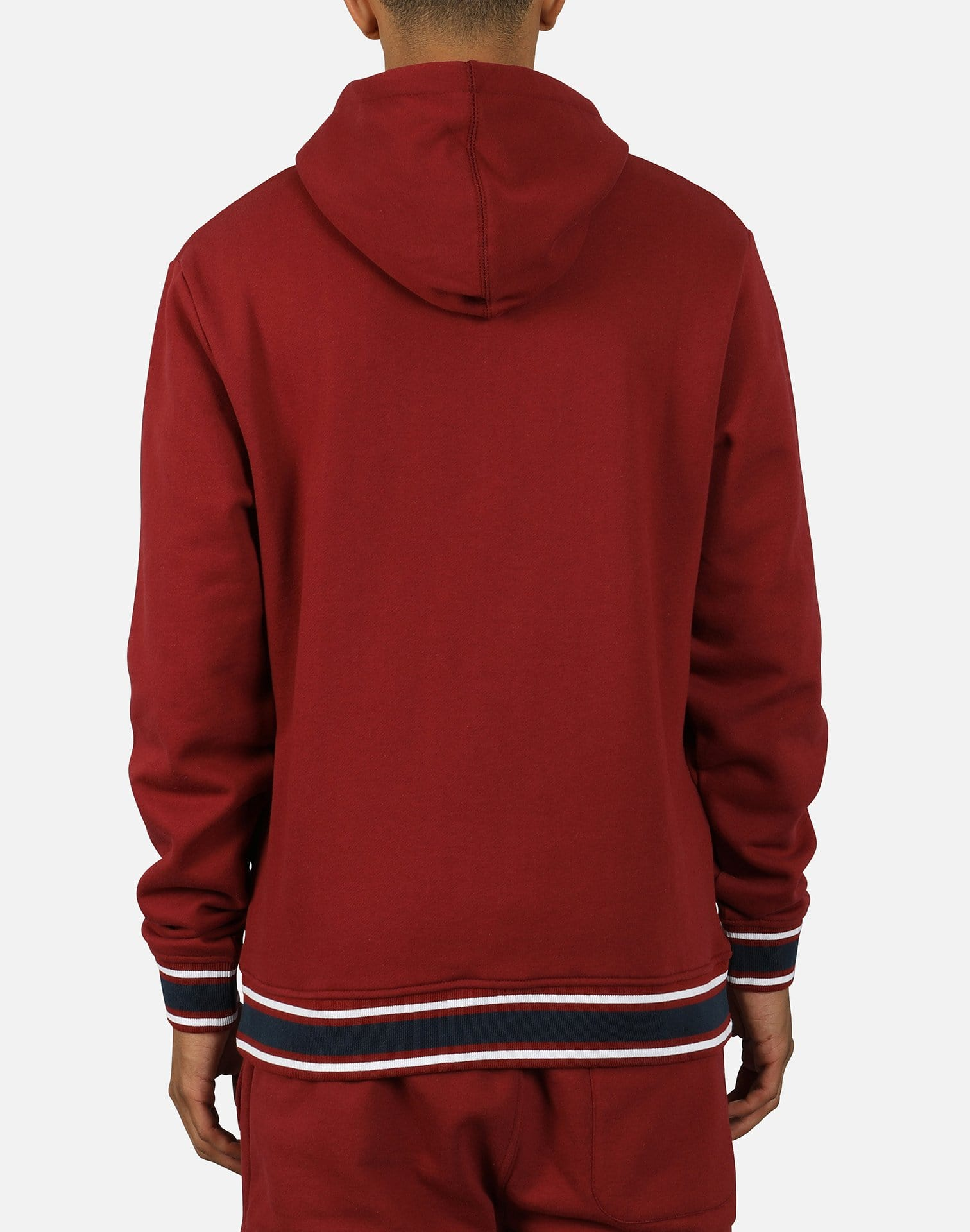 Hustle Gang Men's All Season Neuvo Hoodie