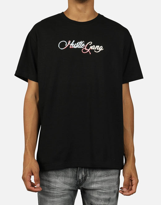 Hustle Gang Men's Fine Words Tee