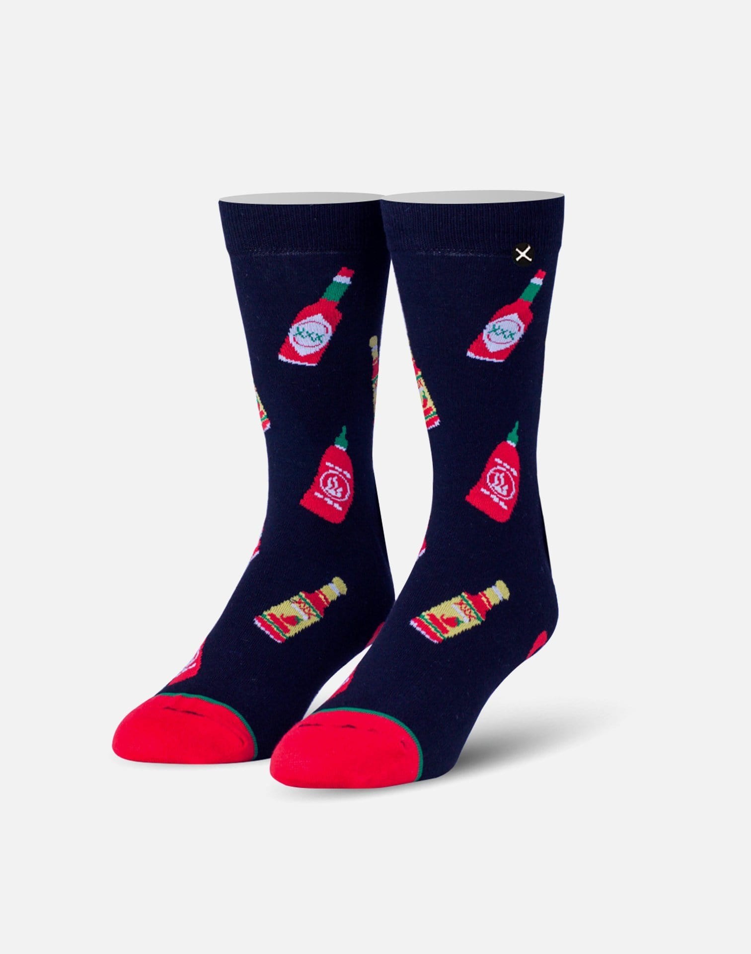 Odd Sox 'I Got The Sauce' Socks