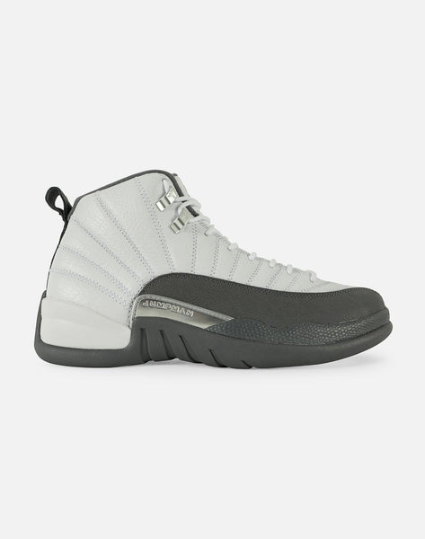 AIR JORDAN RETRO 12 'DARK GREY'