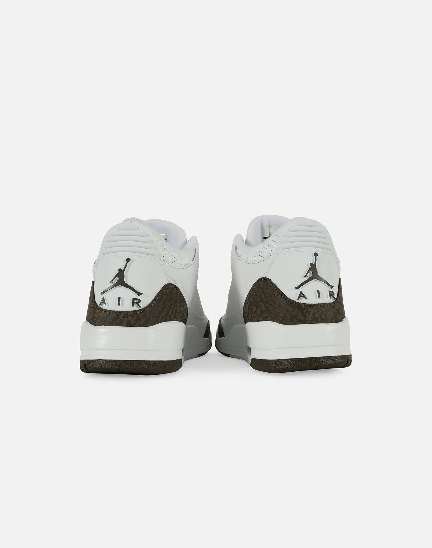 Jordan Men's Air Jordan Retro 3 QS 'Mocha'