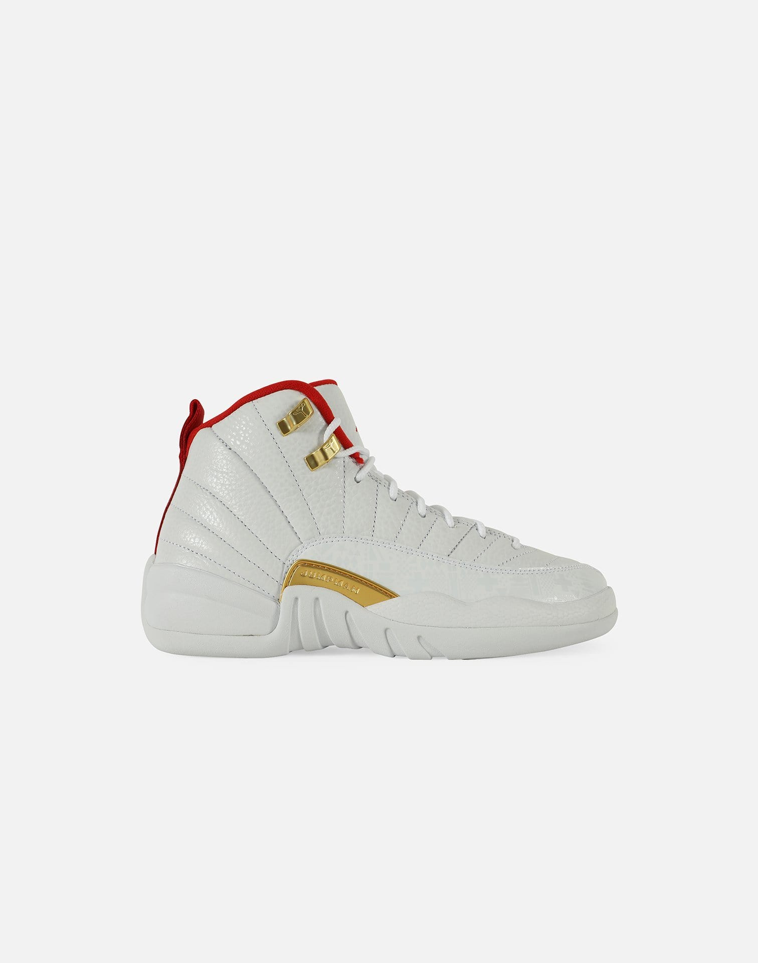Jordan Air Jordan Retro 12 'FIBA' Grade-School