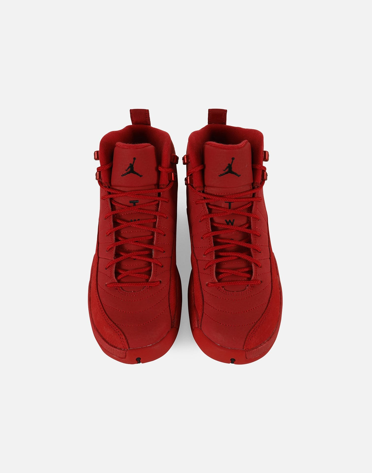 Jordan Air Jordan Retro 12 'Gym Red' Grade-School