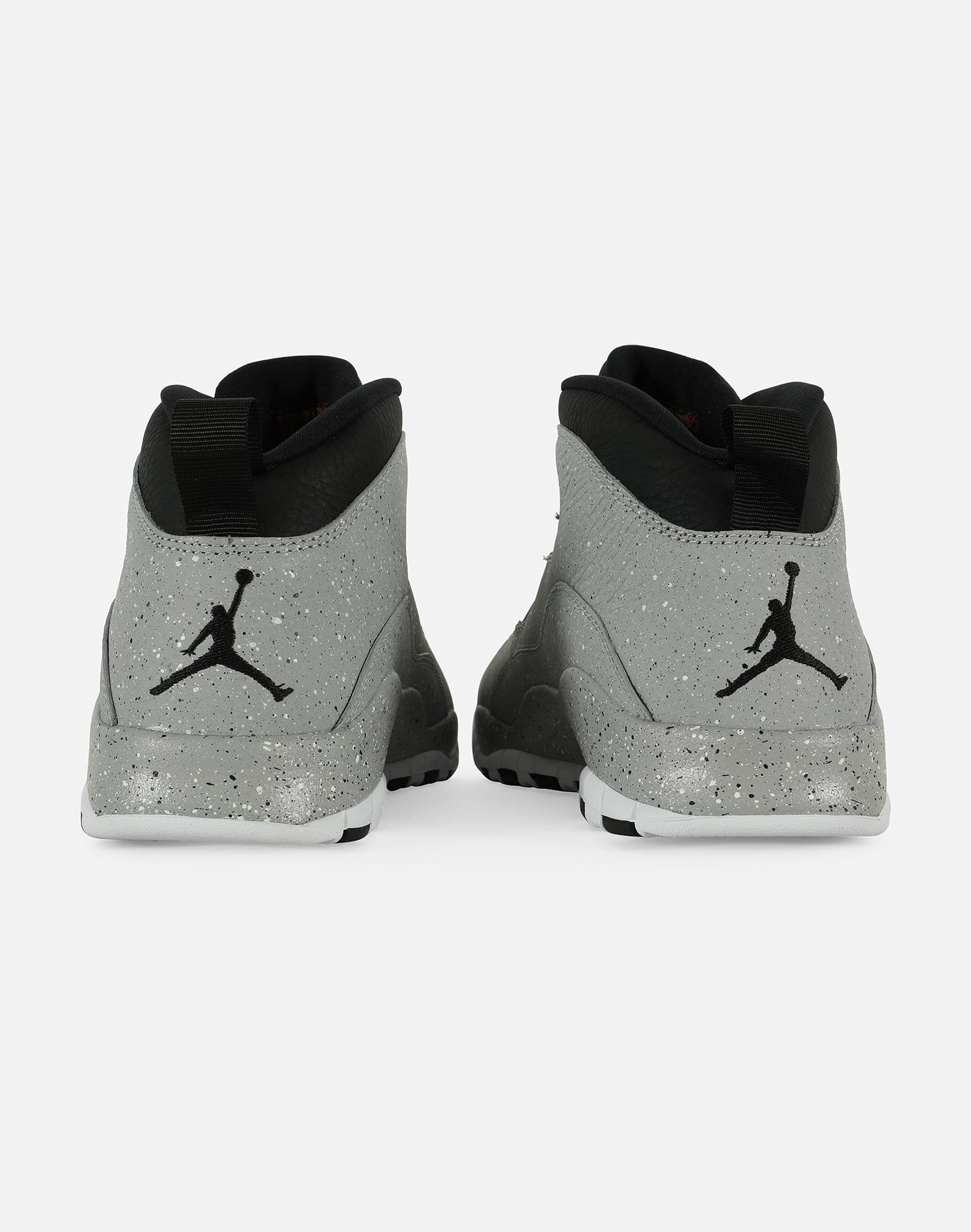 Jordan Men's Air Jordan Retro 10 'Cement'
