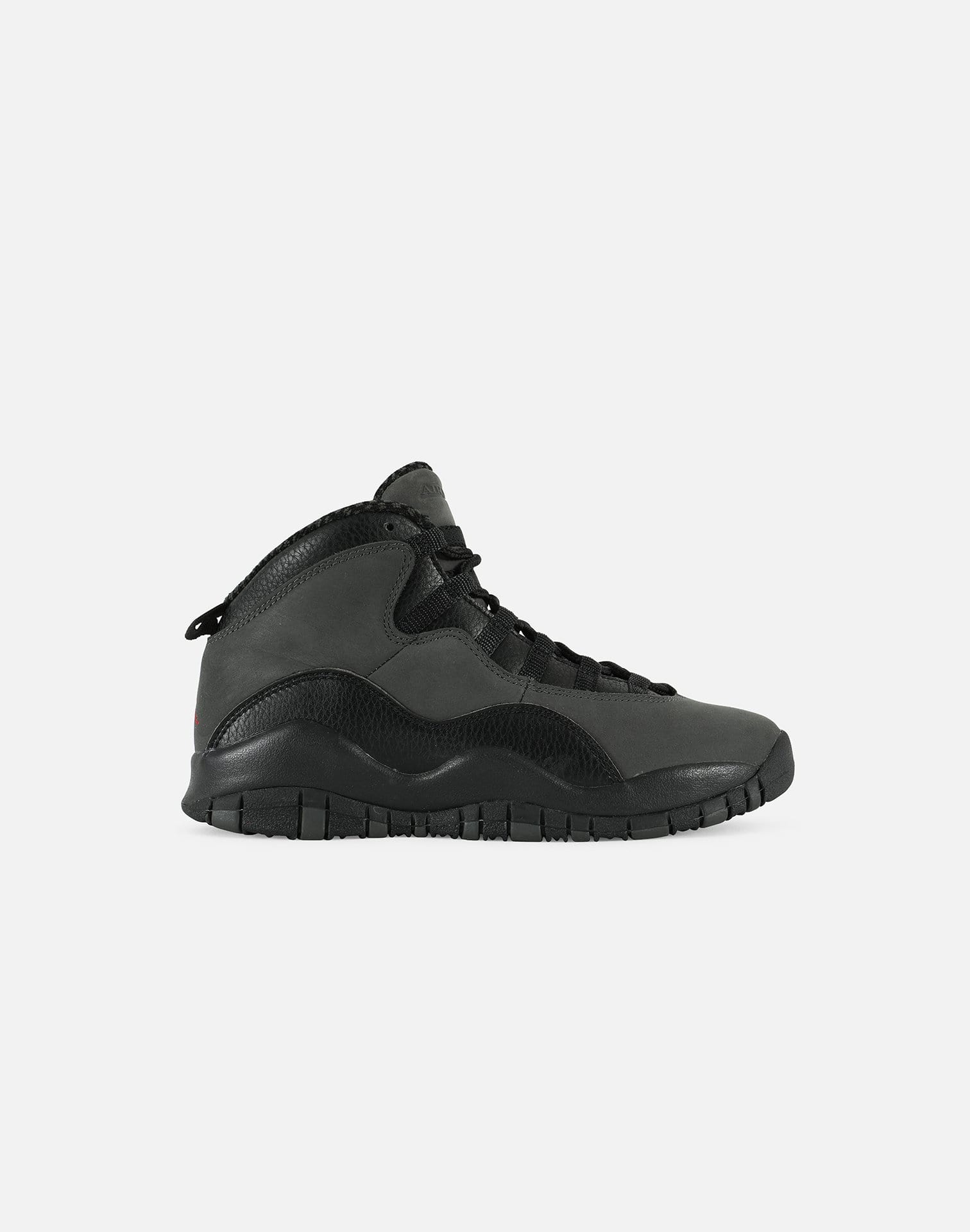 Jordan Air Jordan Retro 10 'Shadow' Grade-School