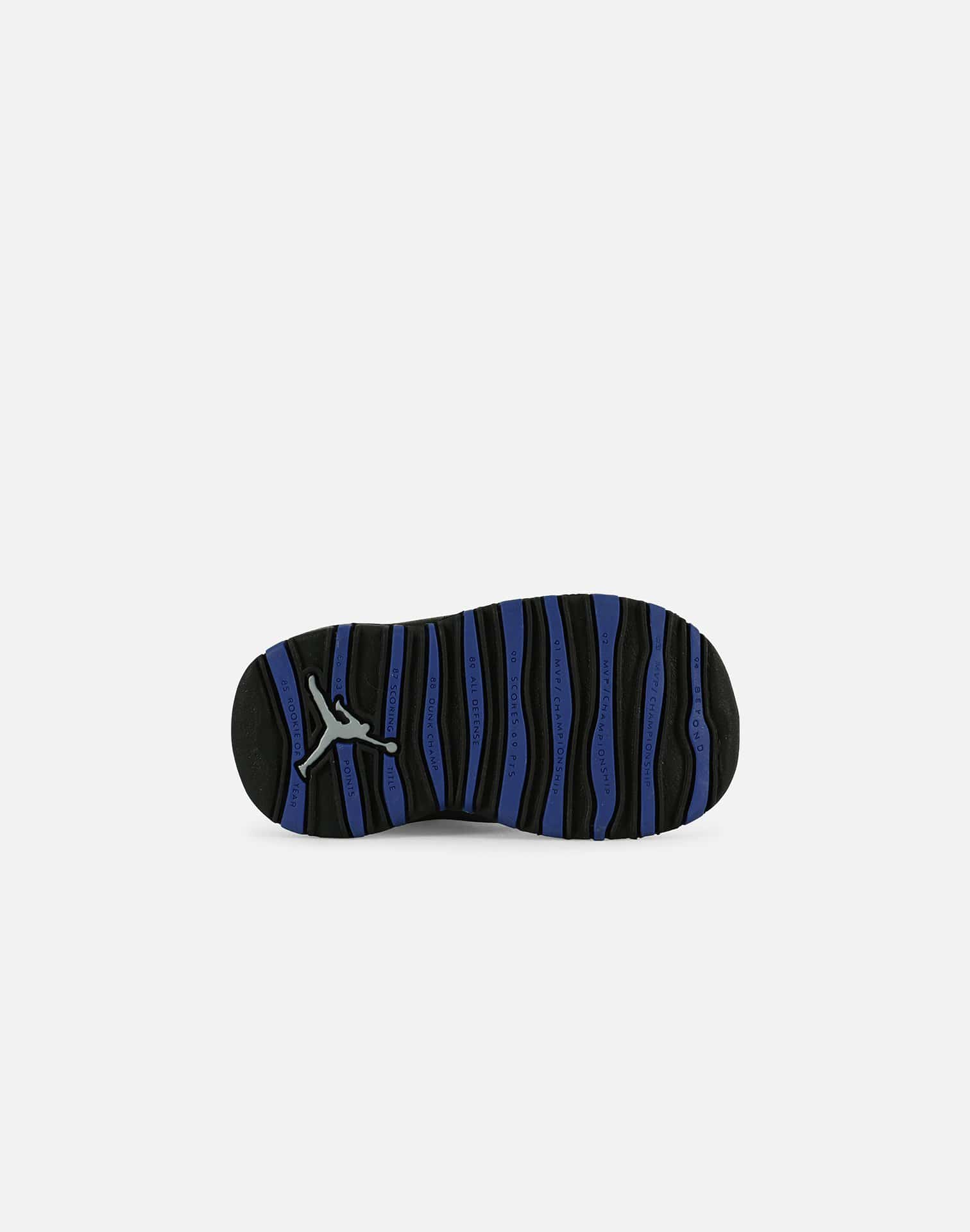 Jordan Air Jordan Retro 10 'Orlando' Infant