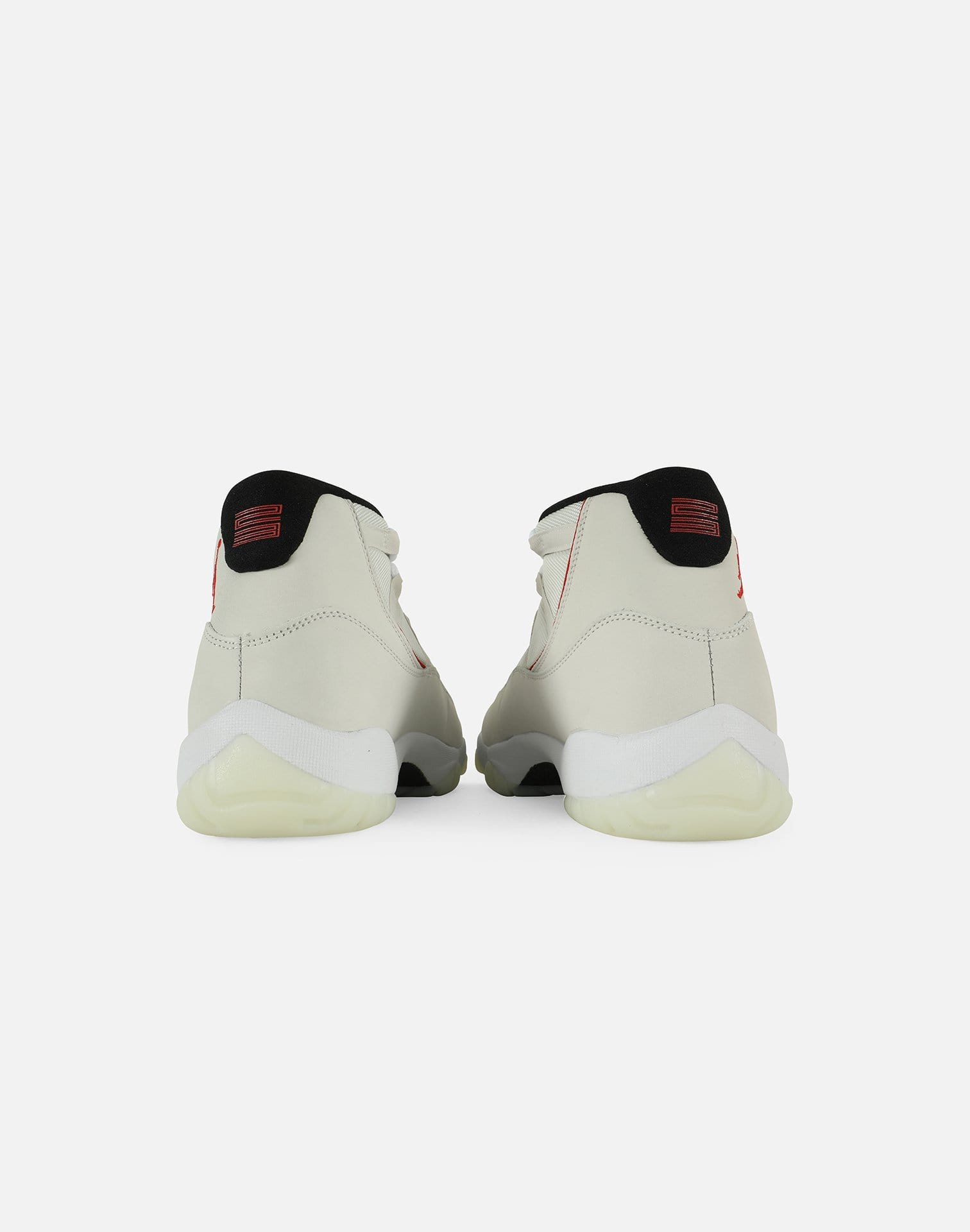 Jordan Men's Air Jordan Retro 11 'Platinum Tint'
