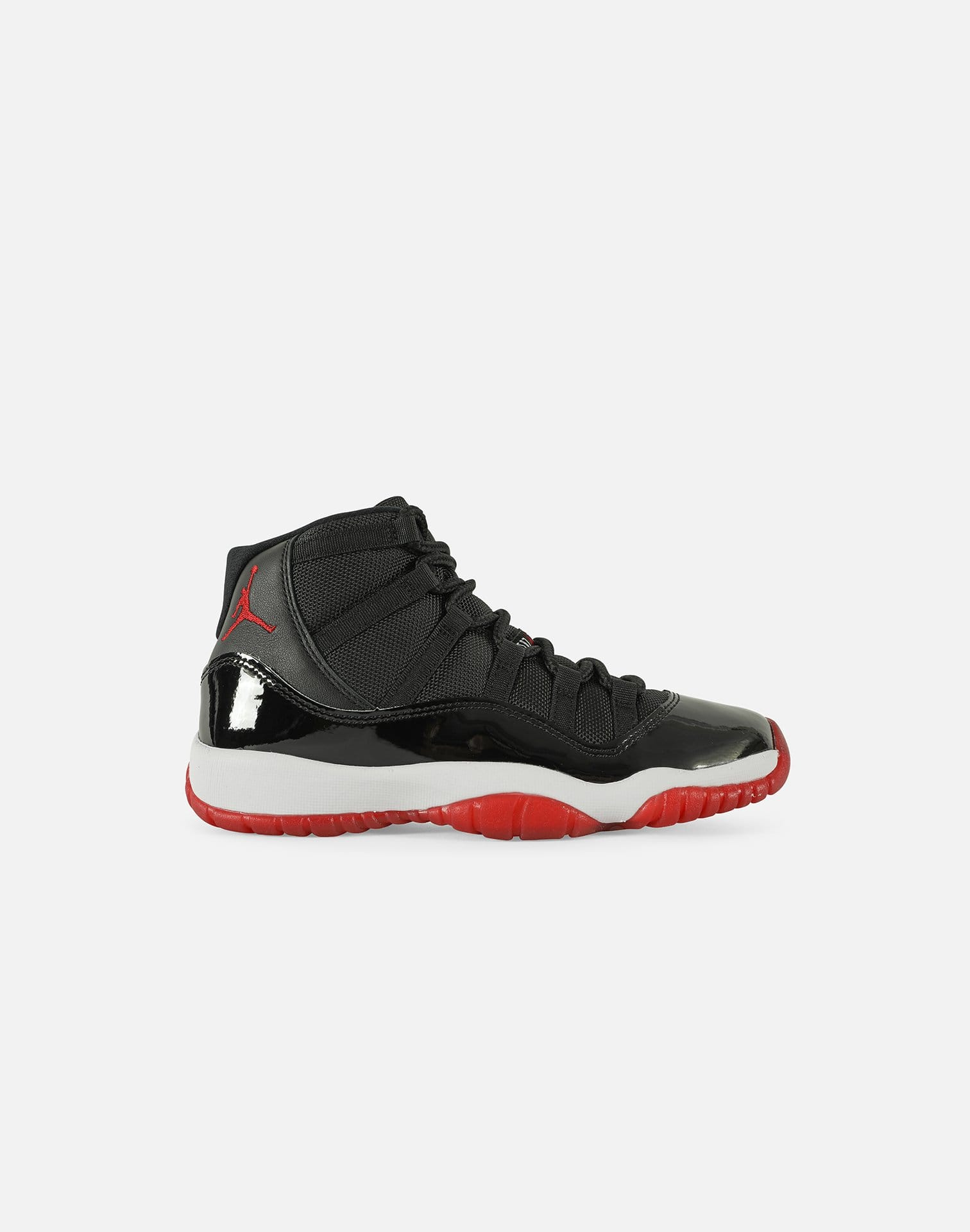 Jordan AIR JORDAN RETRO 11 'BRED' GRADE-SCHOOL