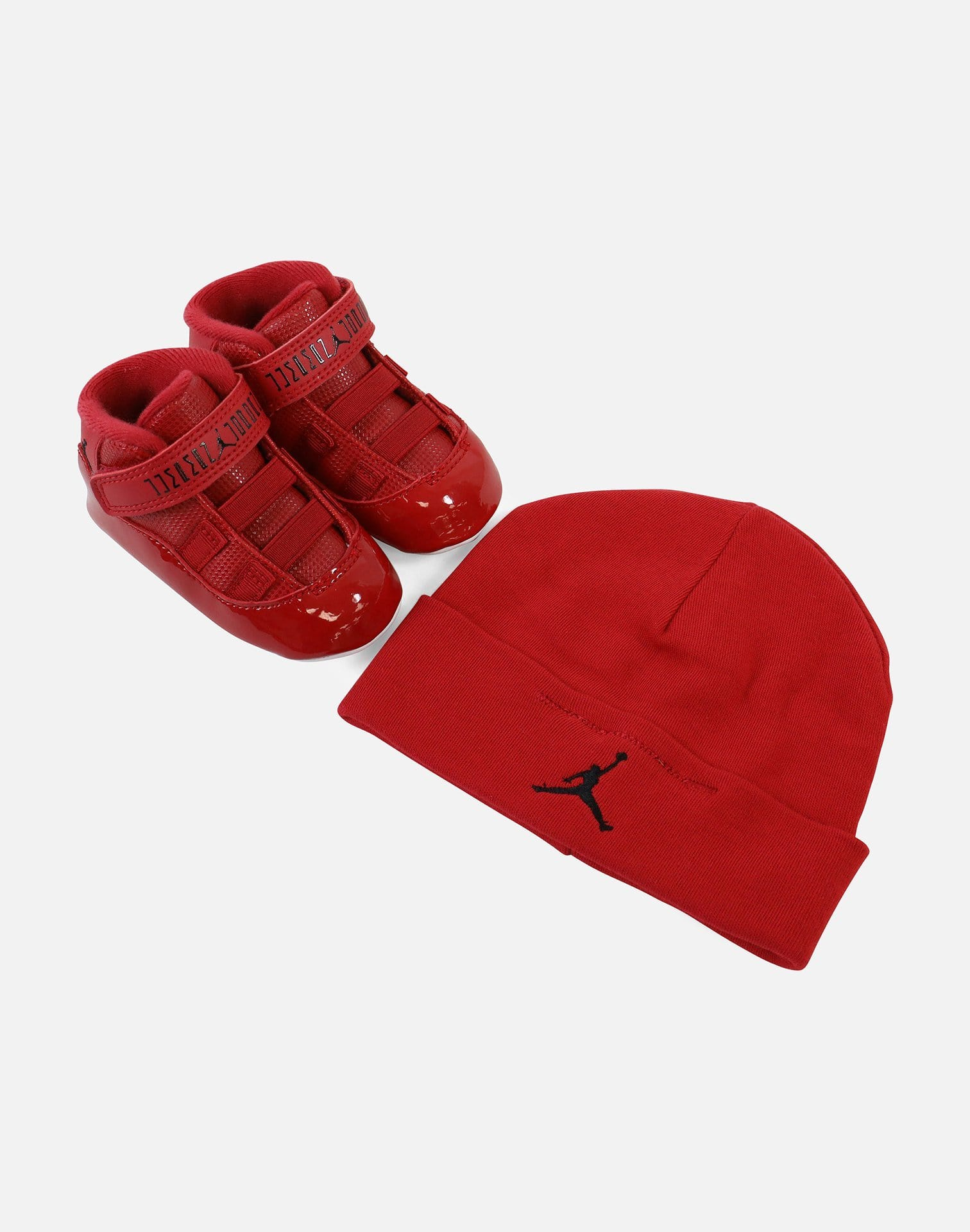 Jordan Air Jordan Retro 11 'Win Like '96' Crib Gift Pack