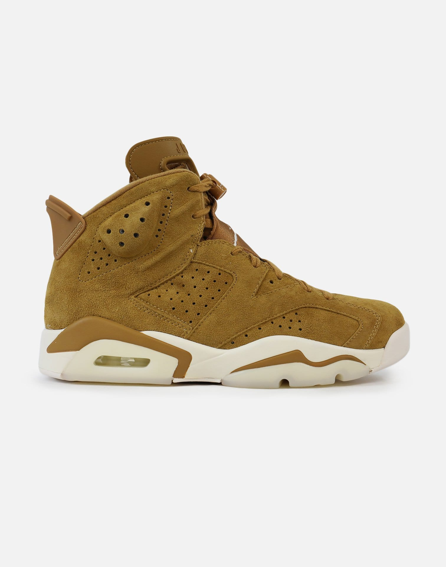 Jordan Air Jordan Retro 6 'Golden Harvest'