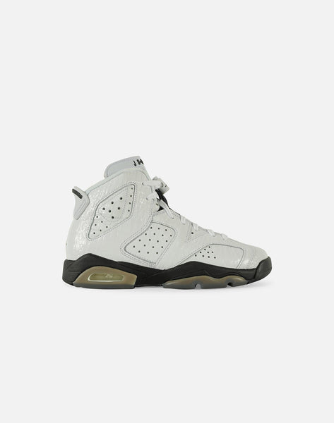AIR JORDAN RETRO 6 GRADE-SCHOOL