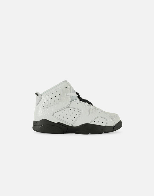 AIR JORDAN RETRO 6 PRE-SCHOOL