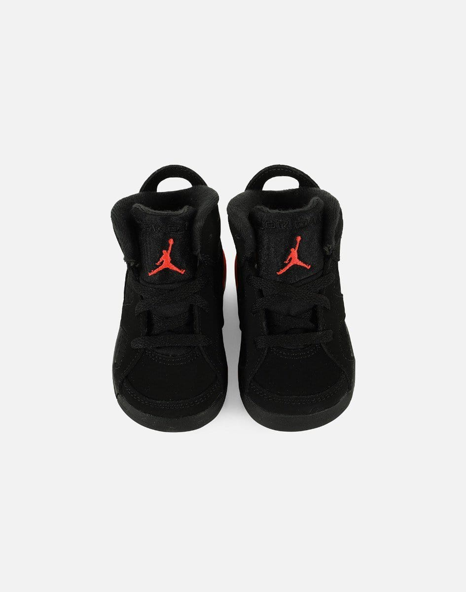 AIR JORDAN RETRO 6 INFANT