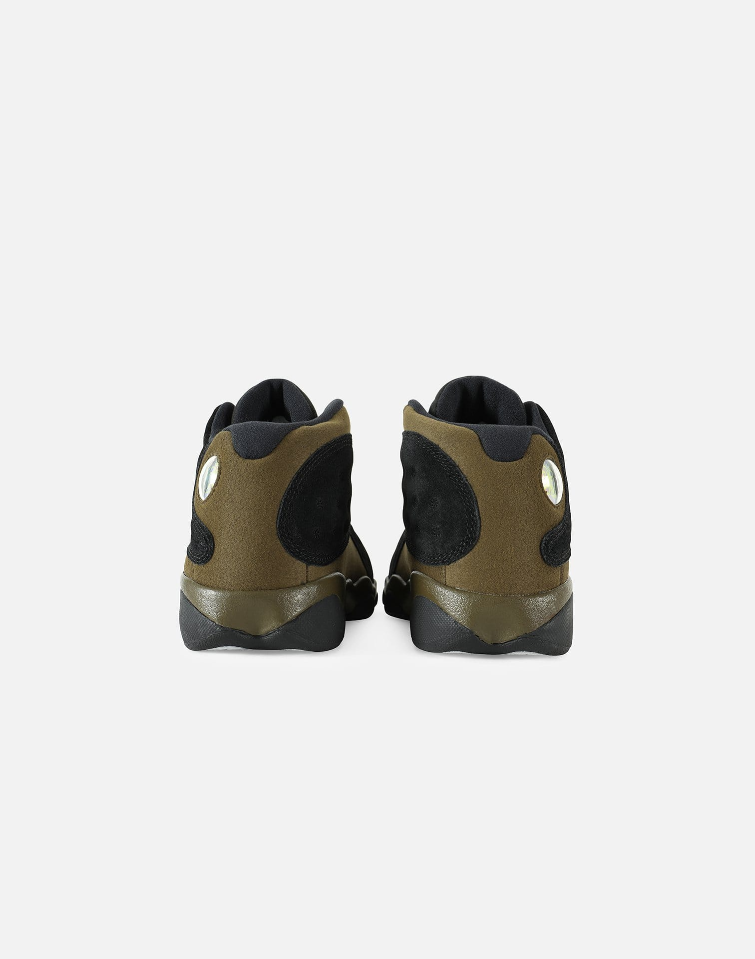 Jordan Air Jordan Retro 13 'Olive' Pre-School