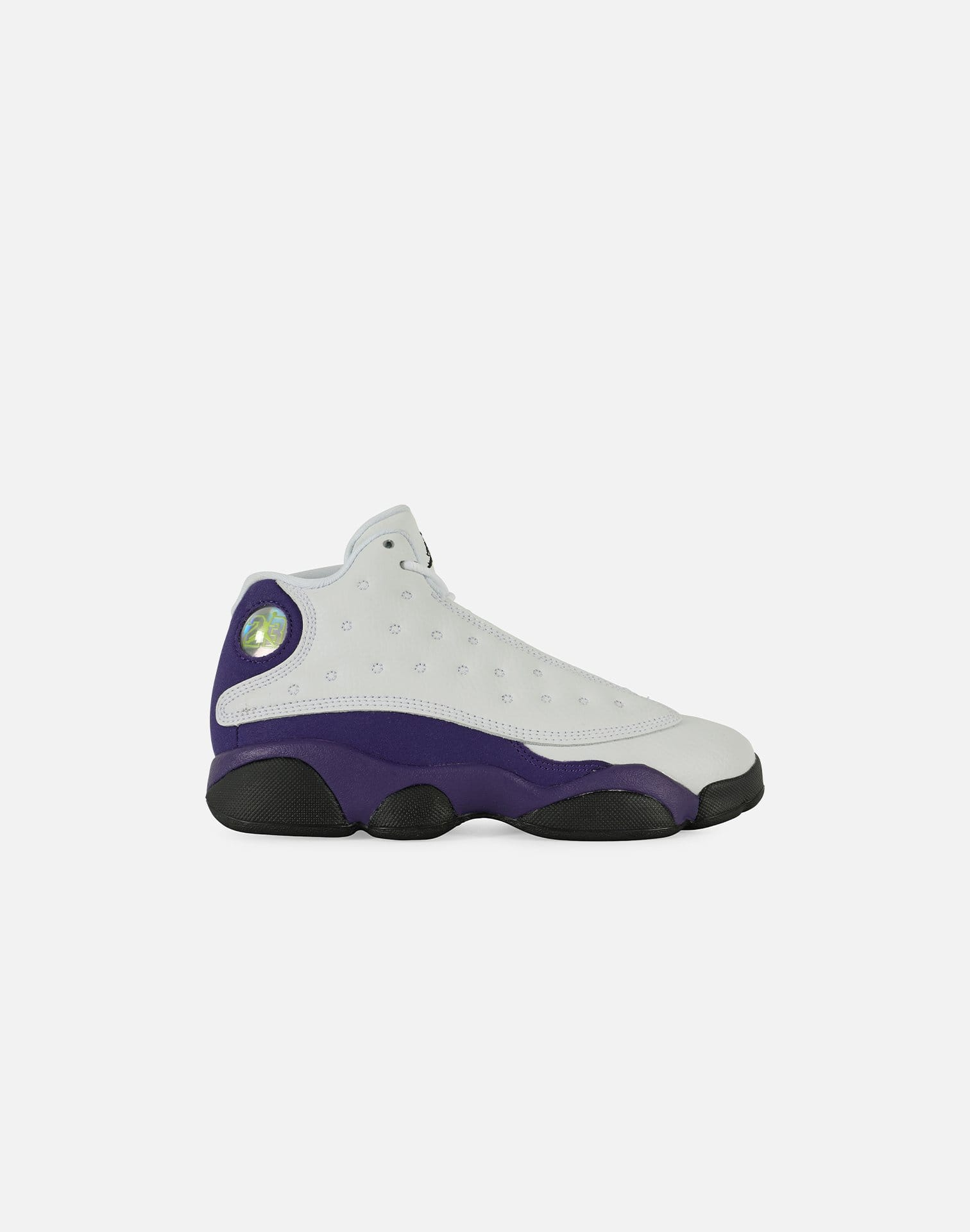 Jordan Air Jordan Retro 13 'Lakers' Pre-School